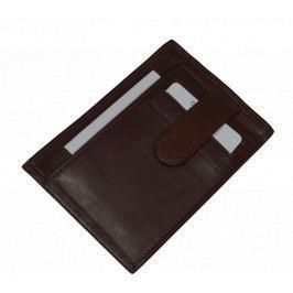 Kožená peněženka Peněženky