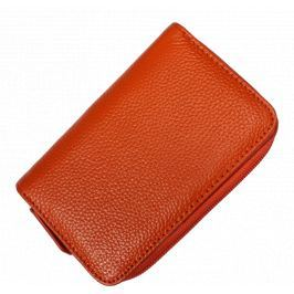 Malá dámská peněženka WB009 Arancio Peněženky