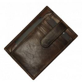 Pánské peněženky PT018 Cafe Peněženky