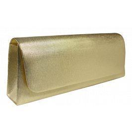 Zlaté plesové kabelky Y8173-1 LT. Gold