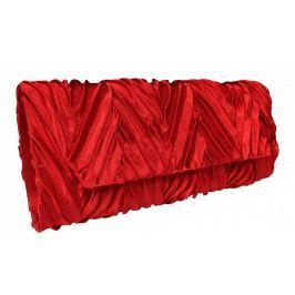 Červené plesové kabelky MQ0969 Red