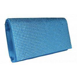 Malá plesová kabelka MQ11602 Sky Blue