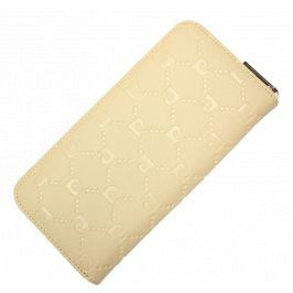 Béžová peněženka Pierre Cardin 8822A Beige