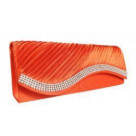 Plesová kabelka MQ20029 Orange