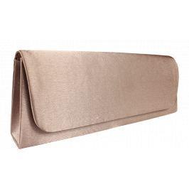 Plesová kabelka Y8173-1 Pale Brown