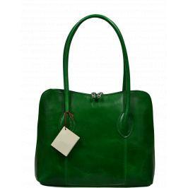 Elegantní kožené kabelky Palagio Verde 2