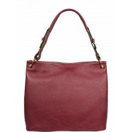 Italská kožená kabelka Selene Porposa