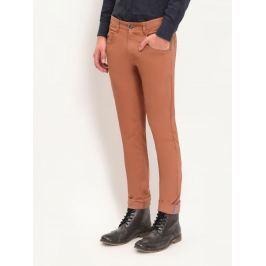 Top Secret Kalhoty pánské SLIM FIT