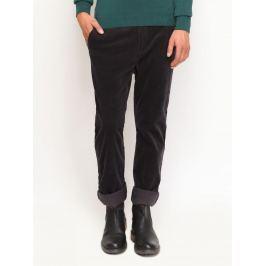 Top Secret Kalhoty pánské manšestrové