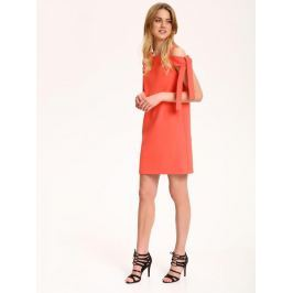 Top Secret šaty dámské bez rukávu na zip