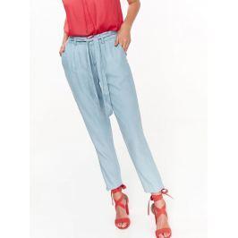Top Secret Kalhoty dámské volné z lyocelu