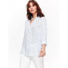 Top Secret Košile dámská KOTVA s dlouhým rukávem